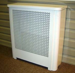 Radiators Childproofing And Safety A Child Grows