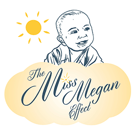 exhibitor the miss megan effect logo