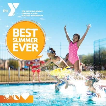 Dodge YMCA Summer Day Camp