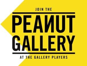 The Peanut Gallery Camp (Gallery Players)