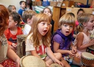 Musication Camp