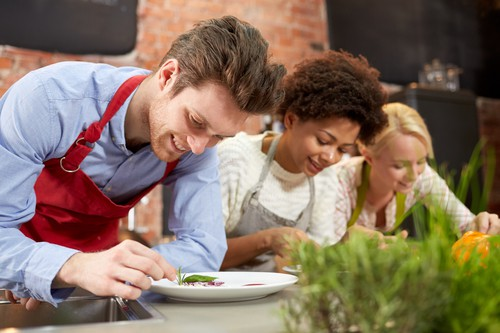 Cooking Classes in Brooklyn