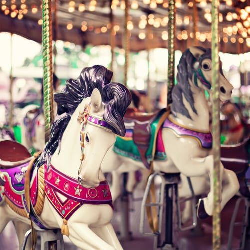 April weekend events carousel DP