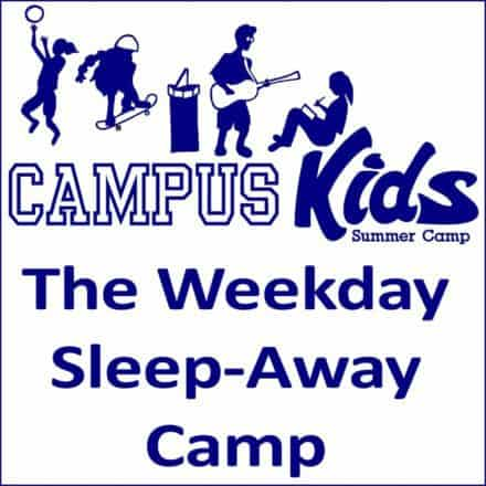 Virtual Camp Expo Sponsored Camps A Child Grows