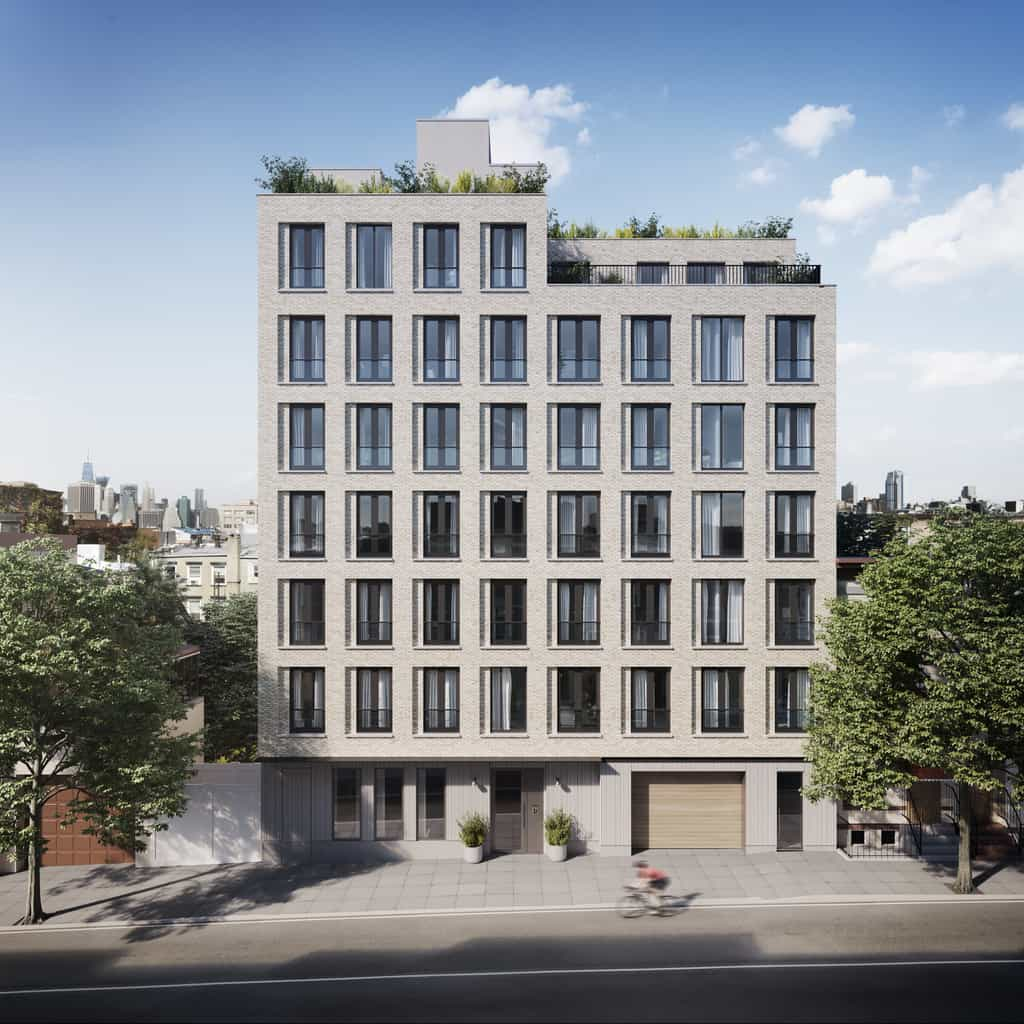 Carroll Gardens Residences at 145 President