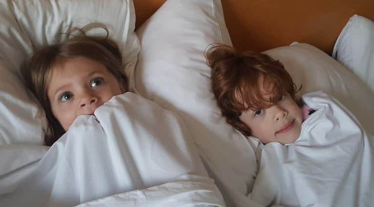 A Guide to Bedwetting: When to Worry and When to Let it Go