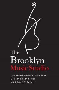 Brooklyn Music Studio