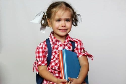 Head Back To School With No Tears