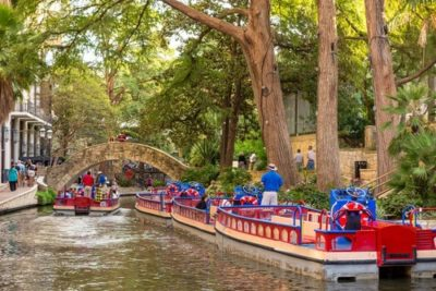 A Weekend Away: 48 Hours in San Antonio With the Kids