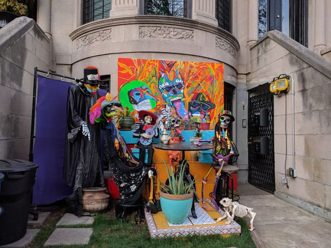 Weekday Events in Brooklyn & NYC: October 30th-November 2nd