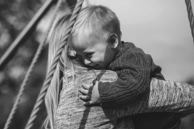Snappy Comebacks for Unsolicited Parenting Advice
