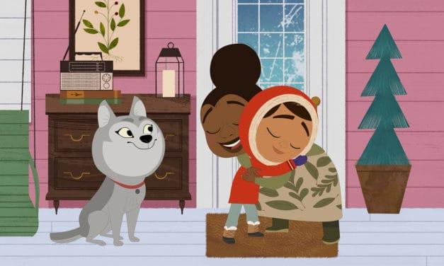 February Children's Film Festivals