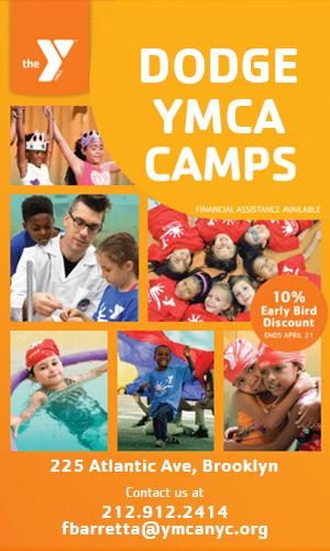 dodge ymca summer day camp  child grows