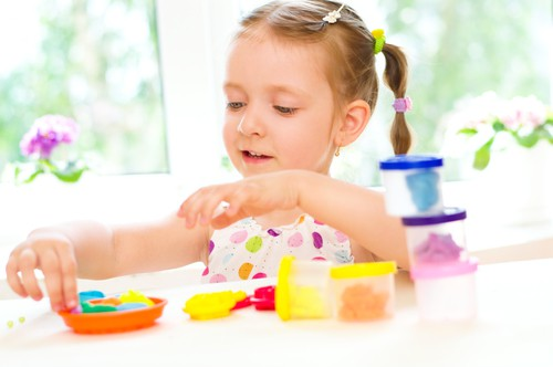 New Indoor Play Ideas for Winter 2018
