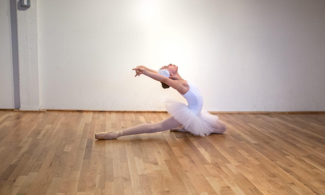 International Ballet Institute New York