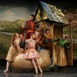 New York Theatre Ballet's GOOSE!