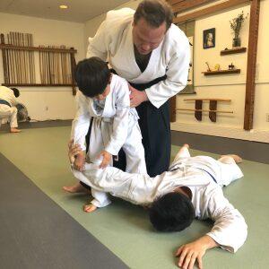 Brooklyn Kid's Martial Arts Classes – A Child Grows